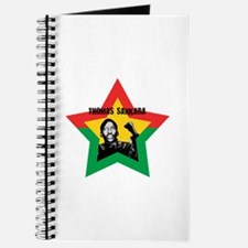 Thomas Sankara Journal