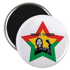 Thomas Sankara Magnet