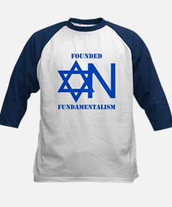 Founded On Fundamentalism Tee