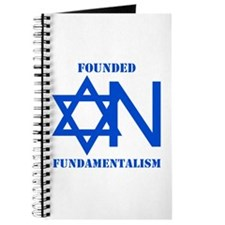 Founded On Fundamentalism Journal