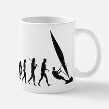 Windsurfers Windsurfing Mug Mugs