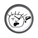 Totale Wall Clock