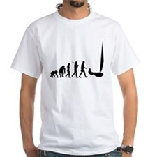 Sailing Evolution Shirt