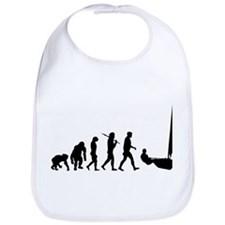 Sailing Evolution Bib