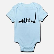 Sailing Evolution Infant Bodysuit