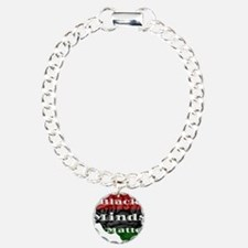 Black Minds Matter Bracelet