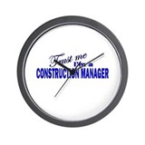 Carpenters union Basic Clocks