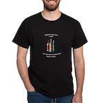 Teaching Sommelier Dark T-Shirt