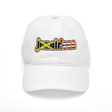 Jamairican Baseball Cap