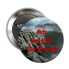 "Funny Oa 2.25"" Button (10 pack)"