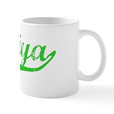 Shaniya Vintage (Green) Mug