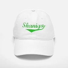 Shaniya Vintage (Green) Baseball Baseball Cap