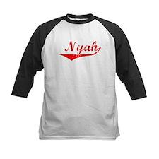 Nyah Vintage (Red) Tee