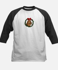 Christmas Rabbit Tee
