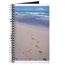 Hawaiian Footprints Journal