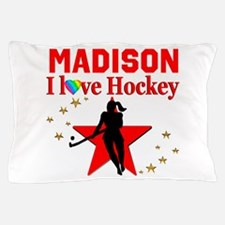 FIELD HOCKEY Pillow Case