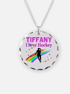 FIELD HOCKEY Necklace
