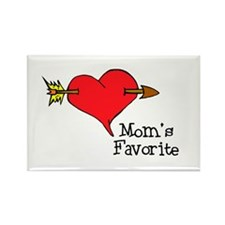 Cute Mother Rectangle Magnet