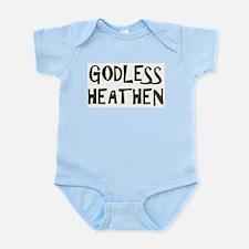 Godless Heathen Body Suit