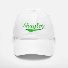 Shaylee Vintage (Green) Baseball Baseball Cap