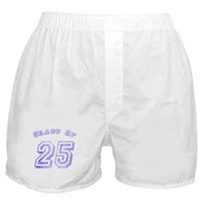 Class Of 25 Boxer Shorts