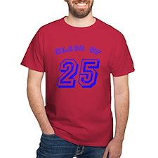 Class Of 25 T-Shirt