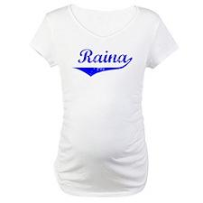 Raina Vintage (Blue) Shirt