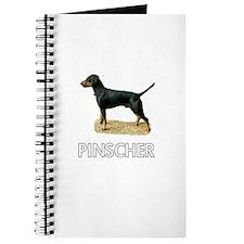 Pinscher Journal