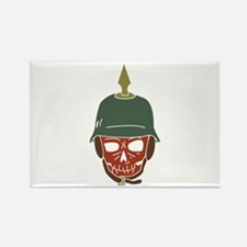Pickelhaube Helmet Magnets