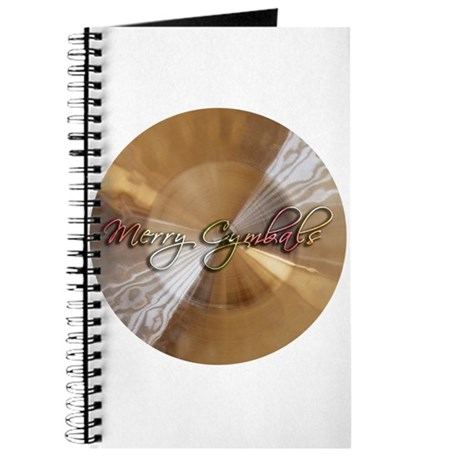merry cymbals Journal