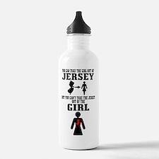 Unique Jersey Water Bottle