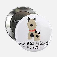 """Puppy Dog 2.25"""" Button (10 pack)"""
