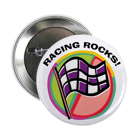 "Rack 'Em Pool 2.25"" Button"