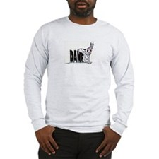 PAWS of Austin Long Sleeve T-Shirt