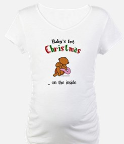 First christmas on the inside Shirt
