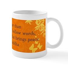 Better than a thousand hollow Mug
