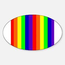 Rainbow Wondrous Spectrum Colorful 4Annett Decal