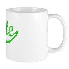 Suzette Vintage (Green) Mug