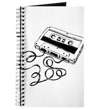 Mixtape Symbol Journal