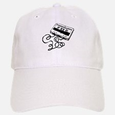 Mixtape Symbol Baseball Baseball Cap