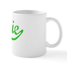 Sydnie Vintage (Green) Coffee Mug