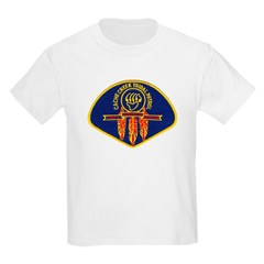 Cache Creek Police T-Shirt