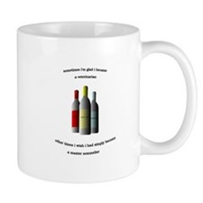 Veterinary Sommelier Mug