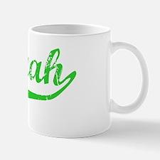 Taliyah Vintage (Green) Mug