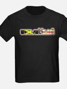 swirlzjamairic T-Shirt