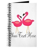 Flamingo Journals & Spiral Notebooks