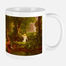 The Voyage of Life - Youth by Thomas Cole Mugs