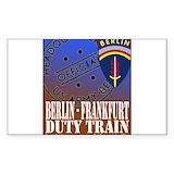 Berlin brigade Single