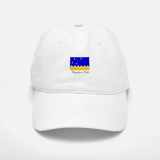 Magallanes Chile - Flag Cap