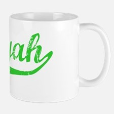 Taniyah Vintage (Green) Mug